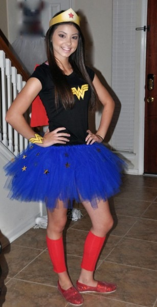 I Need A Superhero Costume For My 5k Coming Up!