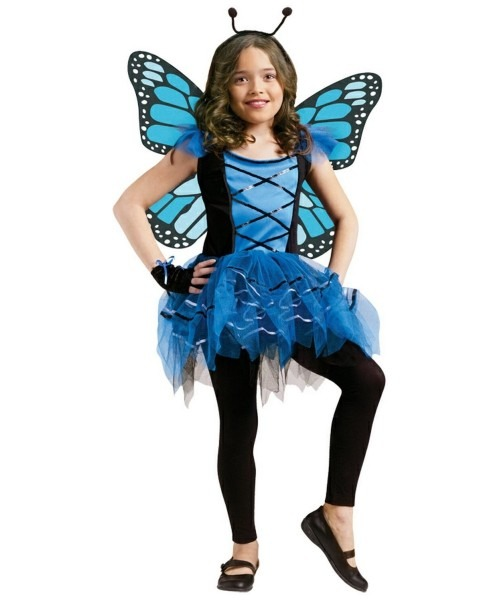 Acomes  Ballet Kids Leotard Ballerina Costume Butterfly Ballerina