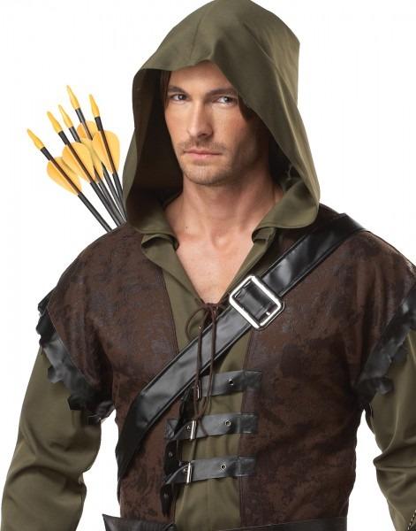 Robin Hood Men's Adult Halloween Costume