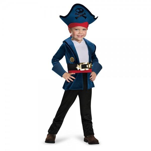 Jake And The Neverland Pirates Costume  Amazon Com