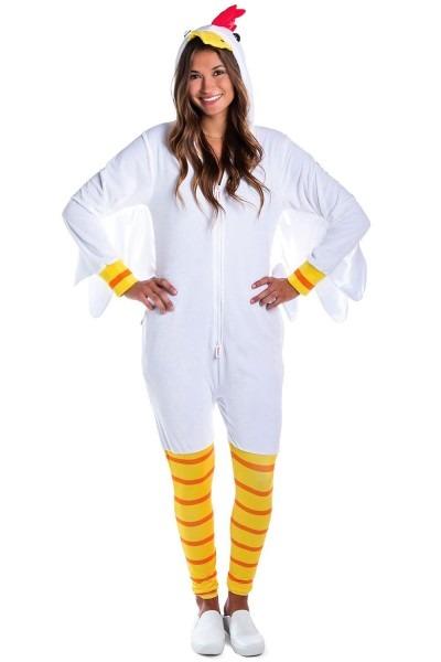 Chicken Costume  Shop Women's Adult Halloween Chicken Costumes
