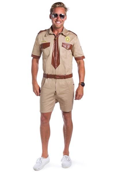 Police Costume  Buy Men's Adult Halloween Police Officer Costumes