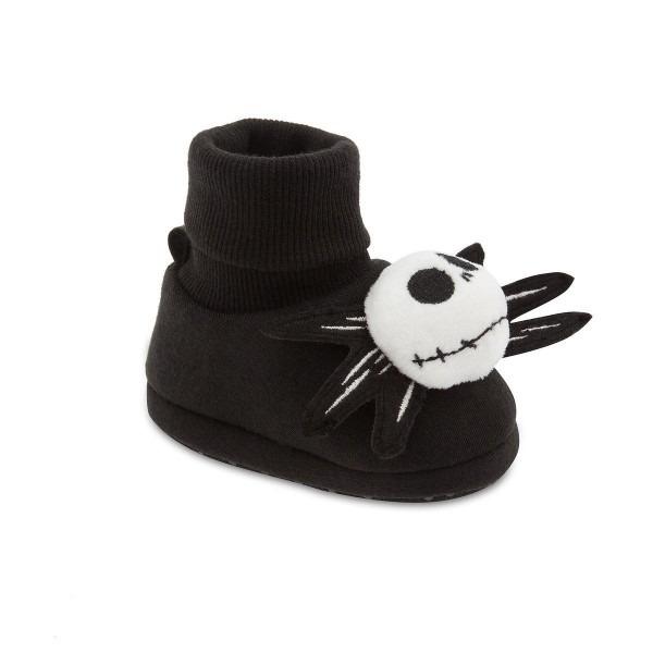 Jack Skellington Costume Shoes For Baby