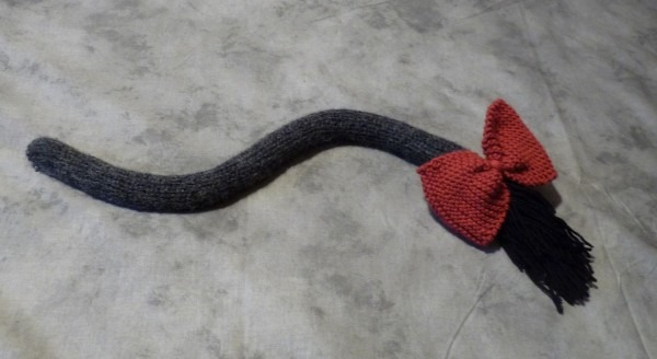 Eeyore Tail