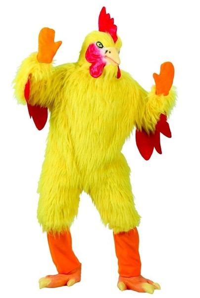 Amazon Com   Professional Adult Size White Chicken Costume