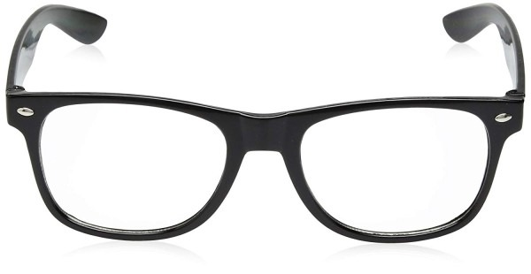 Amazon Com  Classic Clark Kent Glasses Superman Halloween Costume