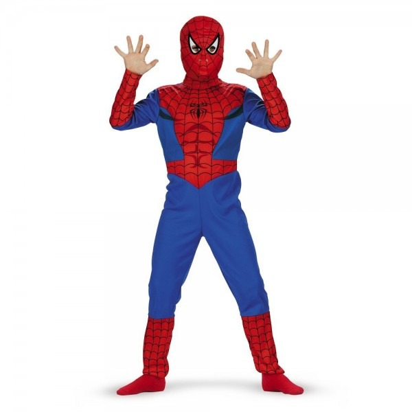 Amazon Com  Spiderman, Classic