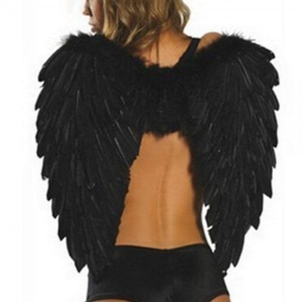 Amazon Com  Niceeshop(tm) Angel Feathers Wings Costume Fairy Fancy