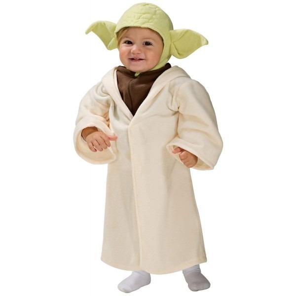 Amazon Com  Yoda Costume