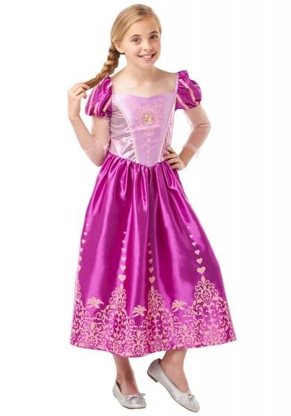 Rapunzel Gem Princess Costume, Tween