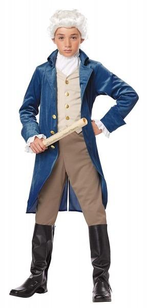 Amazon Com  California Costumes George Washington Thomas Jefferson