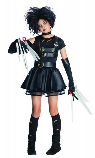 Amazon Com  Edward Scissorhands Miss Scissorhands Complete Costume