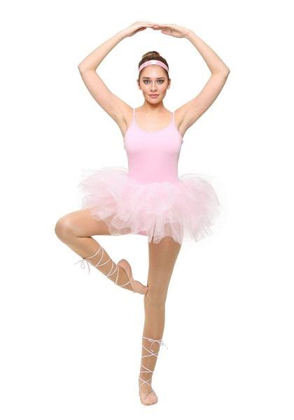 Amazon Com  Adult Classic Ballerina Costume  Clothing