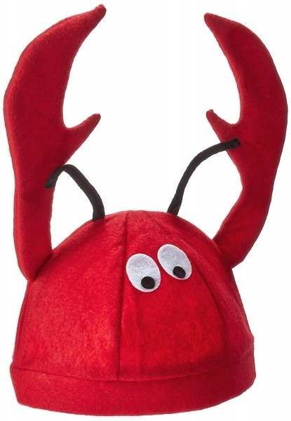 Amazon Com  Jacobson Hat Company Men's Felt Lobster Hat, Red