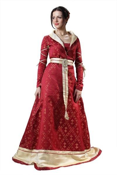 Ladies Renaissance Royal Court Dress Gowns
