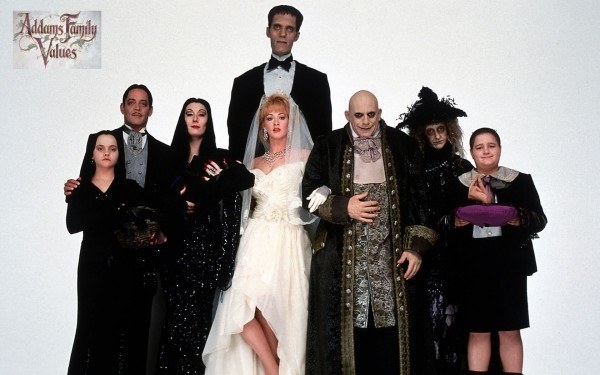 Which Addams Family Member Are You