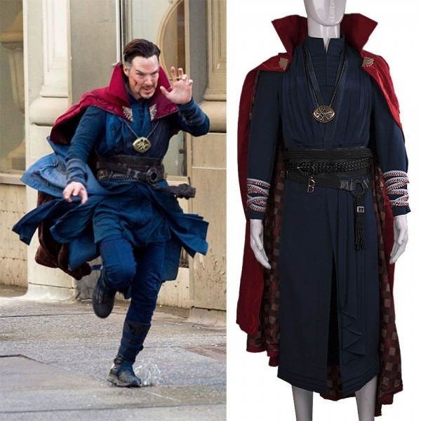 Image Result For Kids Dr Strange Costume