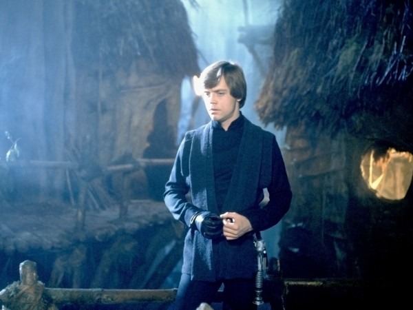 Quiz  Which Luke Skywalker Are You
