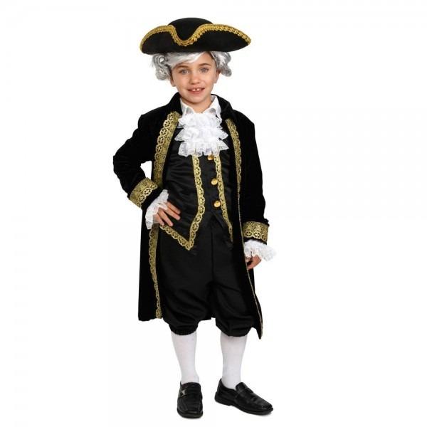 Historical Alexander Hamilton Costume