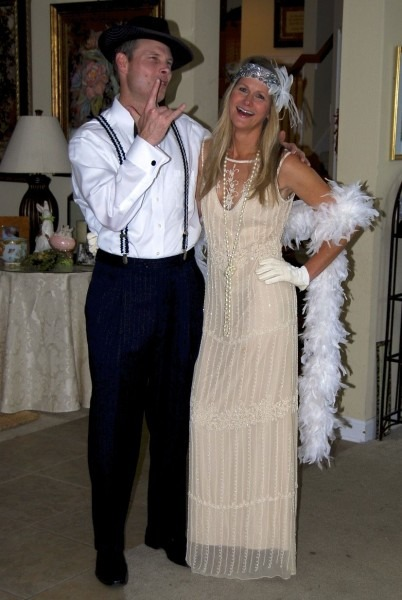 Great Gatsby  Roaring 20's Party