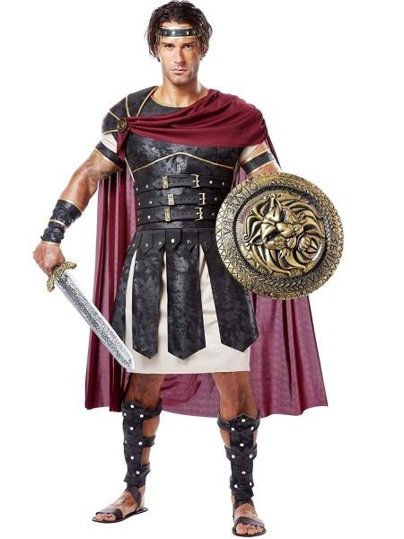 Amazon Com  California Costumes Men's Roman Gladiator Adult  Clothing