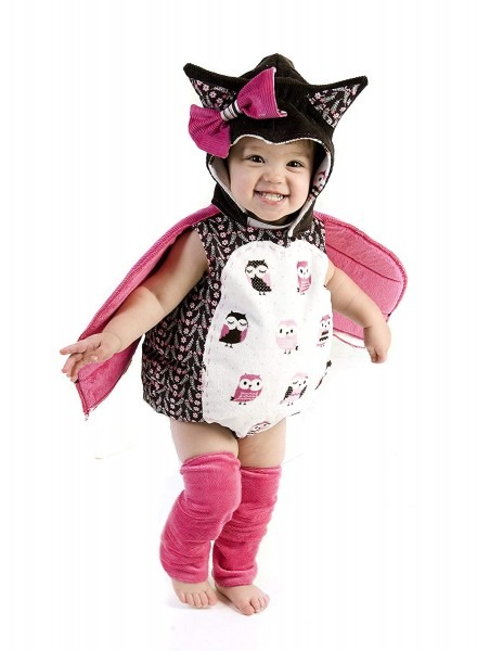 Amazon Com  Princess Paradise Baby Emily The Owl  Clothing