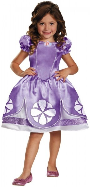 Sofia The First From Disney Junior Is The Princess Of The Hour