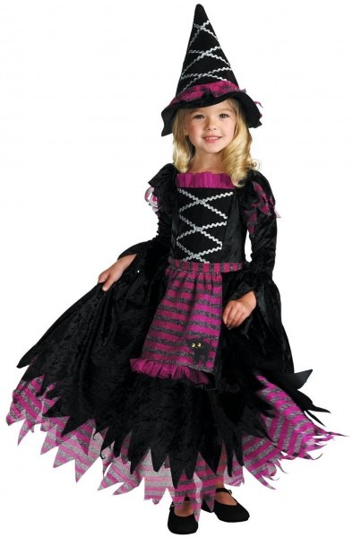 Fairytale Witch Toddler Costume In 2018