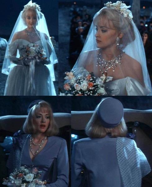 Joan Cusack As Debbie Jellinsky In Addams Family Values