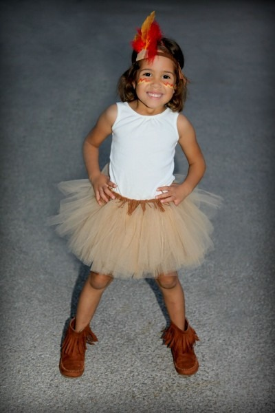 12 Little Indian Girl 9