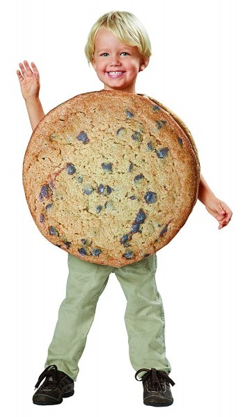 Buy Chocolate Chip Cookie Costume Online At Low Prices In India