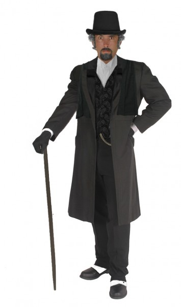 Charles Dickens Costumes