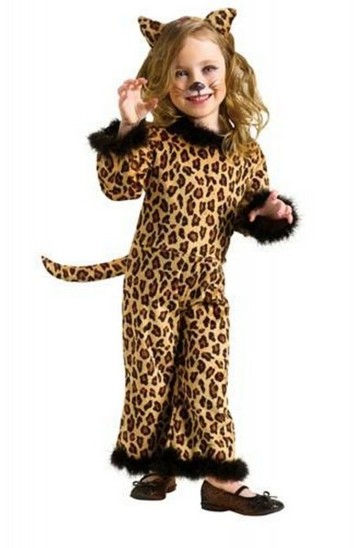 Leopard Costume $22 89