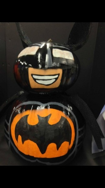 Batman Pumpkin, Lego Movie Pumpkin, Batman Halloween, Lego Movie