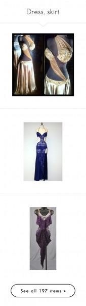 Dress, Skirt  By Eyeless