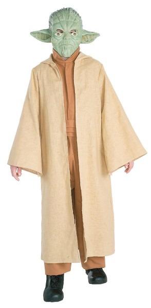 Yoda Deluxe Child