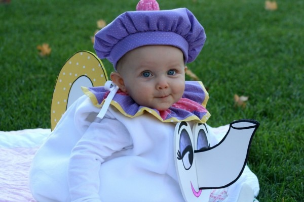 We Had A Great Time On Halloween And Ate Way Too Much Candy! Here