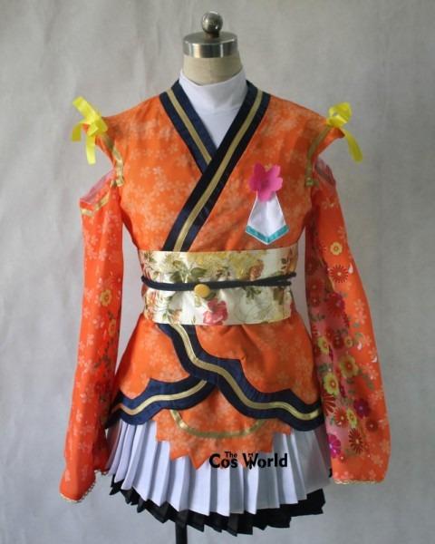 Accessories Cosplay Costumes Love Live Kaguya No Shiro De Odoritai