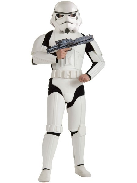 68 Star Wars Trooper Costume, Buy Star Wars Clone Trooper Darth