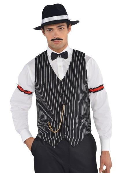 Adult Gangster Vest