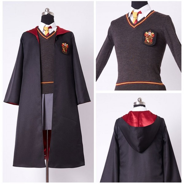 Aliexpress Com   Buy Adult Version Hermione Granger Cosplay