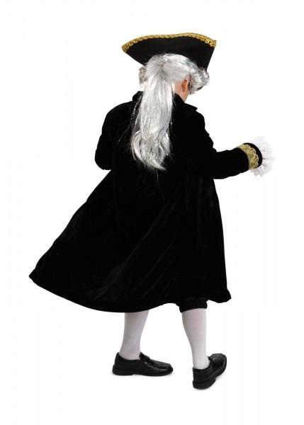 Alexander Hamilton Founding Father Boys Costume