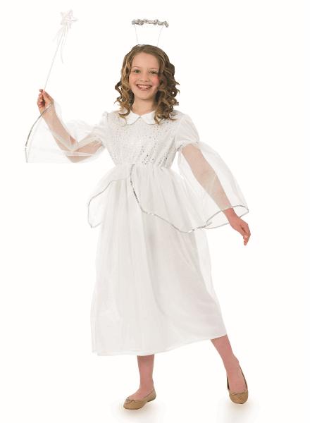 Child Angelic Angel Costume