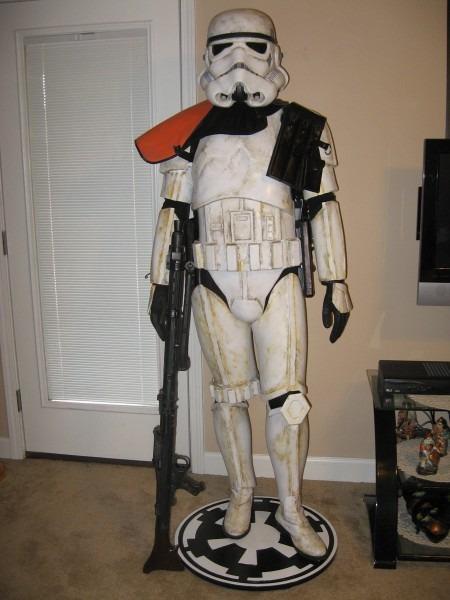 Stormtrooperap Html