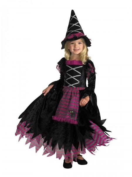 Fairytale Witch Toddler Costume By Disguise At Gilt