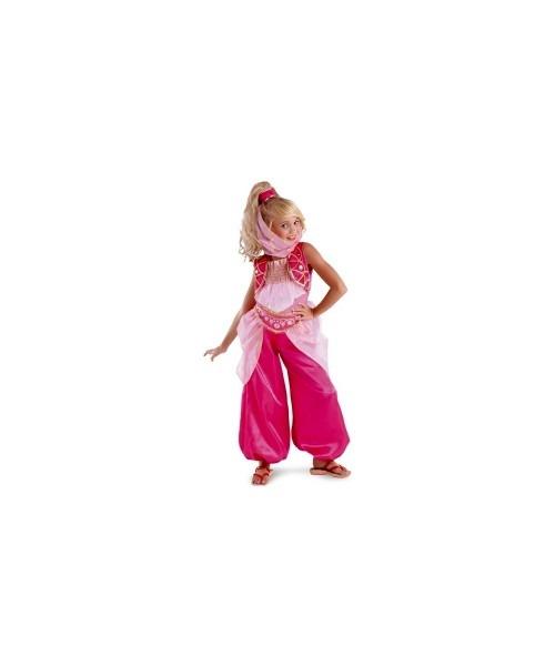 Genie Barbie Kids Costume