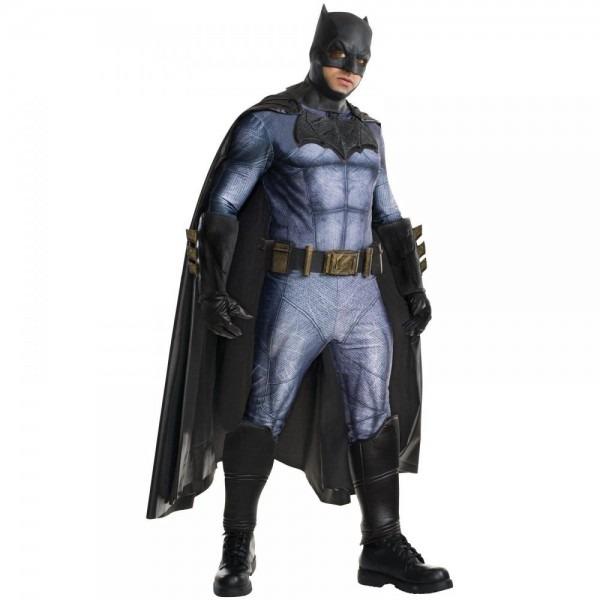 Batman V Superman Dawn Of Justice Mens Batman Grand Heritage