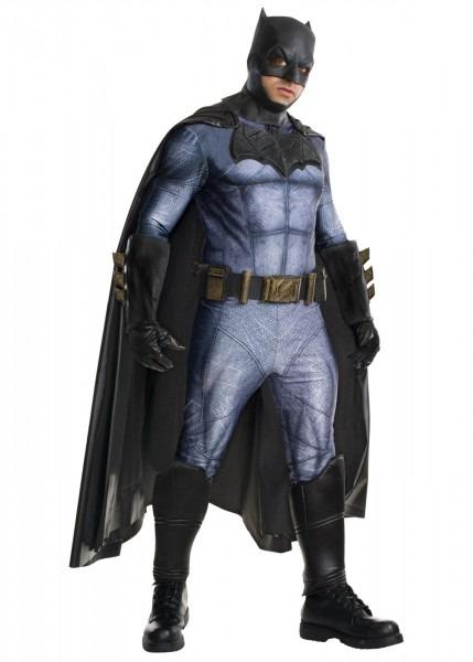 Batman V Superman Grand Heritage Batman Costume