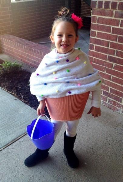Easy Diy Kid's Halloween Costumes