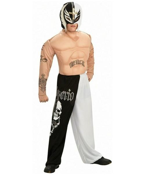 Wwe Rey Mysterio Costume